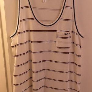 RVCA T-shirt Dress.
